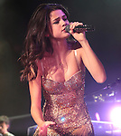 Selena Gomez performs at the Maryland State Fair in Timonium, Maryland August 26, 2011. .Copyright EML / Rockinexposures.com.