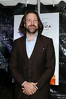 """LOS ANGELES - DEC 4:  Jason Sudeikis at the """"If Beale Street Could Talk"""" Screening at the ArcLight Hollywood on December 4, 2018 in Los Angeles, CA"""