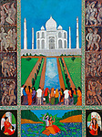 """Taj Mahal""<br />