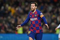 2020.03.07 La Liga FC Barcelona VS Real Sociedad
