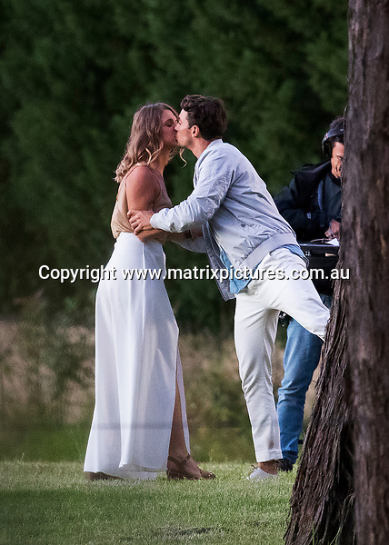8 APRIL 2017 SYDNEY AUSTRALIA<br /> WWW.MATRIXPICTURES.COM.AU<br /> <br /> EXCLUSIVE PICTURES<br /> <br /> Bachelor Matty J pictured on a solo date with a blonde contestant. The moroccan themed date involved a camel and a snake charmer and an excited Matty going in for a big kiss. <br /> <br /> Note: All editorial images subject to the following: For editorial use only. Additional clearance required for commercial, wireless, internet or promotional use.Images may not be altered or modified. Matrix Media Group makes no representations or warranties regarding names, trademarks or logos appearing in the images.