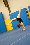 Chapin Gymnastics v Brearley '06