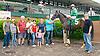 Hunting Manda winning at Delaware Park on 5/18/15