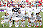 2006.08.12 Friendly: Real Madrid at Salt Lake