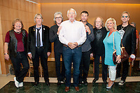 Three Dog Night performs with the Houston Symphony at Jones Hall