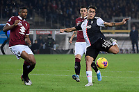 Paulo Dybala of Juventus <br /> Torino 02/11/2019 Stadio Comunale <br /> Football Serie A 2019/2020 <br /> Torino FC - Juventus FC   <br /> Photo Federico Tardito / Insidefoto