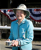 Remembering Ann Via