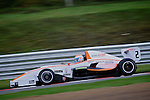 Chris Middlehurst - Middlehurst Motorsport GTR Formula Renault BARC Winter Series