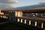 20060213 - France - Vincennes<br />LE CHATEAU DE VINCENNES<br />Ref: CHATEAU_DE_VINCENNES_015 - © Philippe Noisette