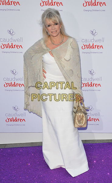 Josephine &quot;Jo&quot; Wood at the Caudwell Children Butterfly Ball, Grosvenor House Hotel, Park Lane, London, England, UK, on Thursday 25 May 2017.<br /> CAP/CAN<br /> &copy;CAN/Capital Pictures