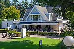 EINDHOVEN   - clubhuis  Golfbaan Welschap.   COPYRIGHT KOEN SUYK