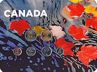 PRODUCT: Product<br /> TITLE: <br /> CLIENT: Royal Canadian Mint