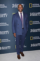 NEW YORK, NY - JANUARY 11: Wes Moore  at Variety's Inaugural Salute To Service event at Cipriani on January 11, 2018 in New York City. <br /> CAP/MPI99<br /> &copy;MPI99/Capital Pictures