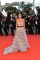 "Bruna Marquezine at the gala screening for ""Sink or Swim"" at the 71st Festival de Cannes, Cannes, France 13 May 2018<br /> Picture: Paul Smith/Featureflash/SilverHub 0208 004 5359 sales@silverhubmedia.com"