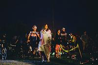 Gravel Worlds 2014 in Lincoln, Nebraska August 16, 2014.