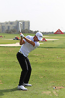 Alejandro Canizares Swing sequence