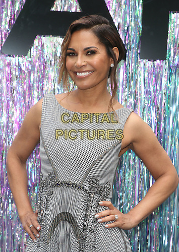 CENTURY CITY, CA - June 2: Salli Richardson-Whitfield, at Starz FYC 2019 — Where Creativity, Culture and Conversations Collide at The Atrium At Westfield Century City in Century City, California on June 2, 2019. <br /> CAP/MPIFS<br /> ©MPIFS/Capital Pictures