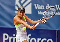 September 01, 2014,Netherlands, Alphen aan den Rijn, TEAN International, Jainy Scheepens (NED)<br /> Photo: Tennisimages/Henk Koster