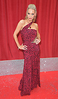 Andrea Gordon at the British Soap Awards 2018, Hackney Town Hall, Mare Street, London, England, UK, on Saturday 02 June 2018.<br /> CAP/CAN<br /> &copy;CAN/Capital Pictures
