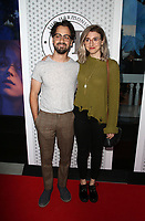 "28 May 2019 - Los Angeles, California - Matt Bush, Kerri Doherty. Hayley Orrantia Celebrates New EP ""The Way Out"" held at The Harmonist.   <br /> CAP/ADM/FS<br /> ©FS/ADM/Capital Pictures"