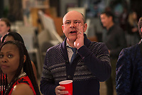 Office Christmas Party (2016)<br /> Rob Corddry<br /> *Filmstill - Editorial Use Only*<br /> CAP/KFS<br /> Image supplied by Capital Pictures