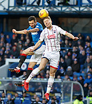 Jason Holt and Jamie Lindsay