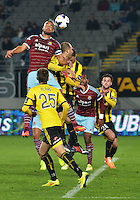 140723 Football United Tour - Wellington Phoenix v West Ham United
