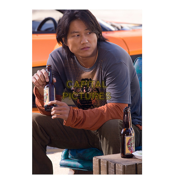 SUNG KANG .in The Fast and the Furious: Tokyo Drift.Filmstill - Editorial Use Only.CAP/AWFF.www.capitalpictures.com.sales@capitalpictures.com.Supplied By Capital Pictures.