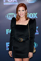 NEW YORK, NY - MAY 13: Brittany Snow at the FOX 2019 Upfront at Wollman Rink in Central Park, New York City on May 13, 2019. <br /> CAP/MPI99<br /> &copy;MPI99/Capital Pictures