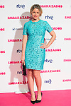 """Lisi Linder attends to the premiere of the film """"Embarazados"""" at Capitol Cinemas in Madrid, January 27, 2016.<br /> (ALTERPHOTOS/BorjaB.Hojas)"""