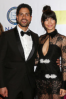 LOS ANGELES - FEB 11:  Adam Rodriguez, guest at the 48th NAACP Image Awards Arrivals at Pasadena Conference Center on February 11, 2017 in Pasadena, CA