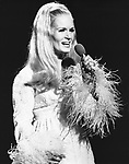 Lynn Anderson 1971.© Chris Walter.