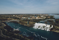 Niagara Falls National Heritage Area