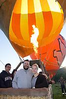 26 November 2017 - Hot Air Balloon Gold Coast and Brisbane
