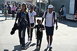 Family Massa (BRA)<br />  Foto &copy; nph / Mathis