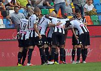 2018/09/16 Udinese vs Torino