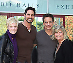 Soapstar Spectacular starring Maura West - Don Diamont - Christian LeBlanc - Kim Zimmer on November 20, 2010 at the Myrtle Beach Convention Center, Myrtle Beach, South Carolina  (Photo by Sue Coflin/Max Photos)