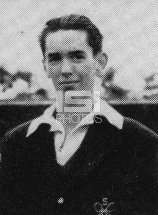 1940: James Wade.