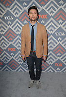 WEST HOLLYWOOD, CA - AUGUST 8: Adam Scott, at 2017 Summer TCA Tour - Fox at Soho House in West Hollywood, California on August 8, 2017. <br /> CAP/MPI/FS<br /> &copy;FS/MPI/Capital Pictures