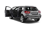 Car images of2015 Mercedes Benz GLA 250 4Matic Exclusiefpakket 5 Door SUV Doors