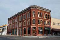 Historical Building, El Reno, OK