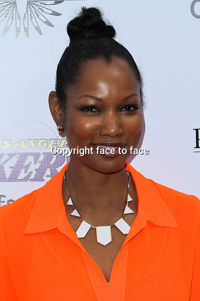 Garcelle Beauvais  at Lakers Casino Night Fundraiser Benefiting The Lakers Youth Foundation held at Club Nokia on March 10, 2013 in Los Angeles, California...Credit: MediaPunch/face to face..- Germany, Austria, Switzerland, Eastern Europe, Australia, UK, USA, Taiwan, Singapore, China, Malaysia and Thailand rights only -