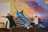 P- Guy Harvey RumFish Grill & Tanked Premier Event, St. Pete Beach FL 5 14