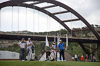 Hideki Matsuyama (JPN) on the 13th during the 3rd round at the WGC Dell Technologies Matchplay championship, Austin Country Club, Austin, Texas, USA. 24/03/2017.<br /> Picture: Golffile   Fran Caffrey<br /> <br /> <br /> All photo usage must carry mandatory copyright credit (&copy; Golffile   Fran Caffrey)