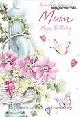 John, FLOWERS, paintings+++++,GBHSLBVC50-715A,#F# Blumen, flores, illustrations, pinturas ,everyday ,everyday