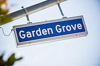 Garden Grove & Westminster Stock Photography