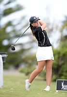 Tessa McDonald, Hawkes Bay PB, 2019 New Zealand Women's Interprovincials, Maraenui Golf Club, Napier, Hawke's Bay, New Zealand, Tuesday 03rd December, 2019. Photo: Sarah Lord/www.bwmedia.co.nz