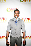 "The Haves and Have Nots Actor Gavin Houston Attends Screening of the Season Premiere of OWN's and Tyler Perry's ""The Haves and the Have Nots"" And A Sneak Peek of ""Love Thy Neighbor"" Held at the Soho Grand Hotel, NY"