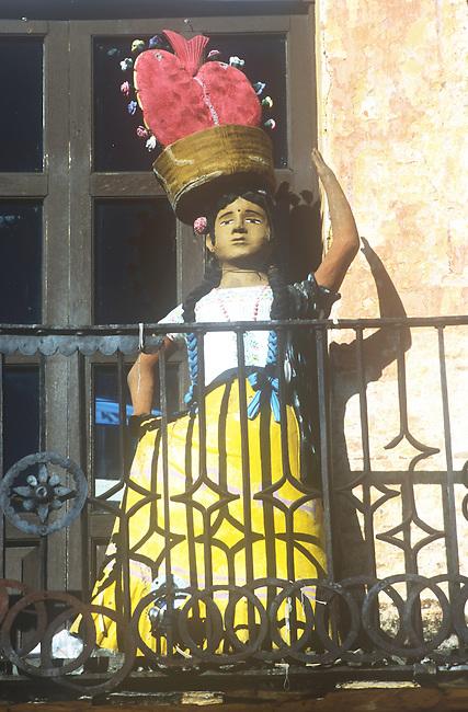 Oaxaca City, Oaxaca, Mexico