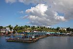 Isabel II Port